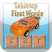 Tabletop First Words