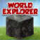 World Explorer – Made for MineCraft Icon